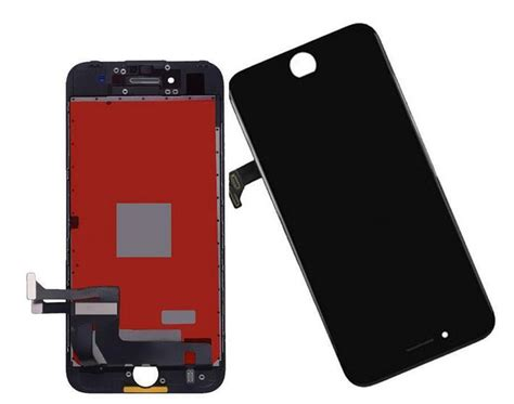 Lcd Fullset Iphone 7 Iphone 7plus Touchscreen Original 100 92 iphone 7 black screen lcd screen for iphone 7 47 apple 3d curved black premium