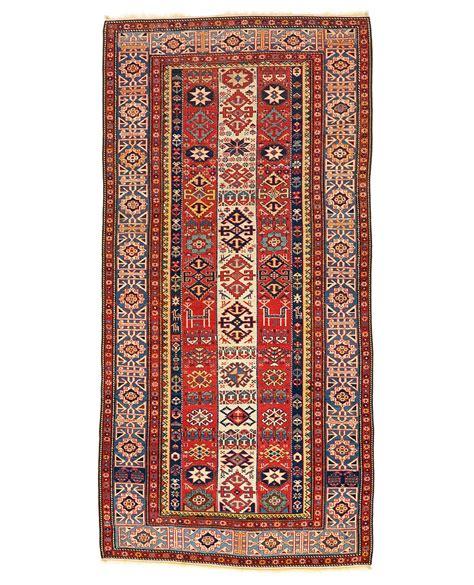 Shirvan Long Rug Caucasus 3rd Quarter 19th Century Lucy Quarter Rug