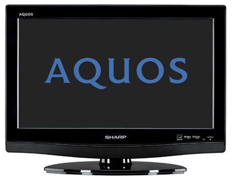 Tv Sharp Aquos Sharp Aquos Lc 22dv200e Review Trusted Reviews