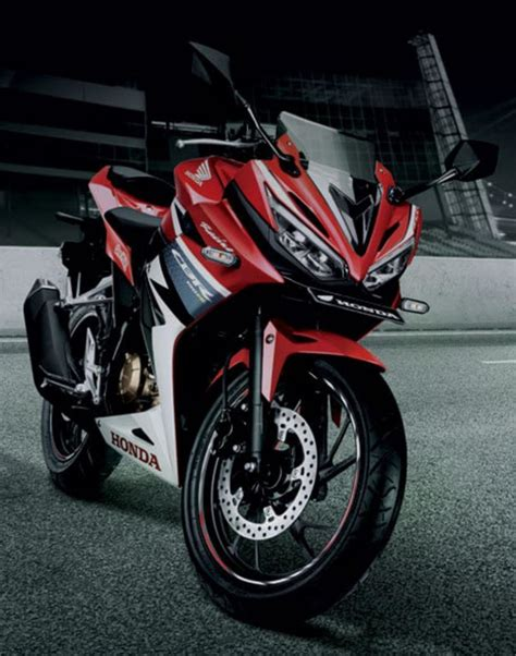 cbr 150r cc 2016 honda cbr150r launched in indonesia market car n
