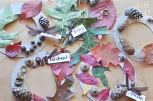 fall fun for preschoolers autumn wreath and apple cut