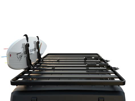 Roof Rack Surfboard by Expedition Aluminium Roof Rack Surfboard Holder Vertical