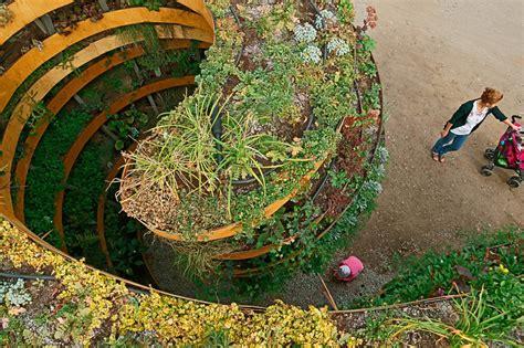 Garten Hochbeet Pflanzen by Hochbeet Im Garten Ein Neues Projekt Aus Polen