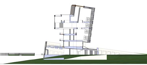 sketchup sections quick sections visualizing architecture