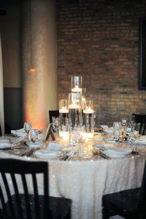 shimmering chicago wedding at river roast chicago