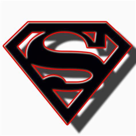 logo clipart superman logo clip clipartion