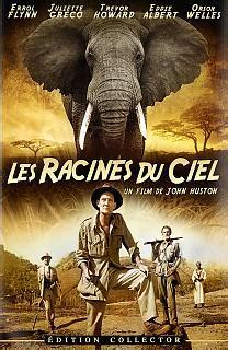libro les racines du ciel les racines du ciel film 1958 aventure drame
