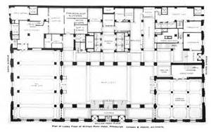 hotel lobby floor plan file william penn hotel lobby floor plan jpg