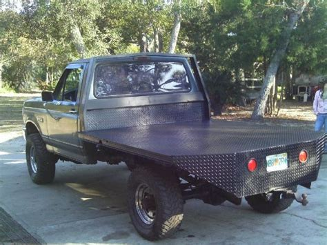 homemade 4x4 truck diy flatbed trucks gone wild classifieds event