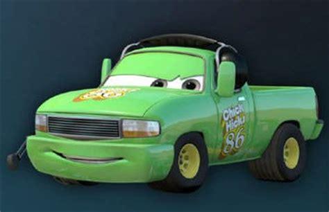 cars 3 film wiki ian badtire pixar cars wiki fandom powered by wikia