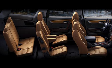 crossover with most leg room top 10 crossovers with the most third row legroom 187 autoguide news