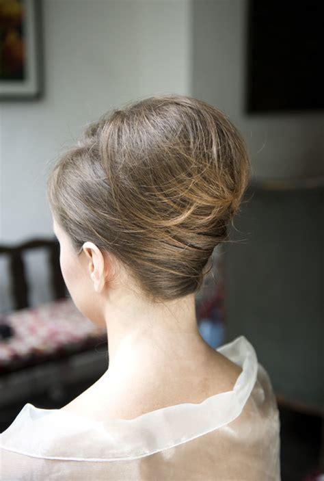 Wedding Hair Hepburn by Bridal Styles For Hair Create Beautiful Hair