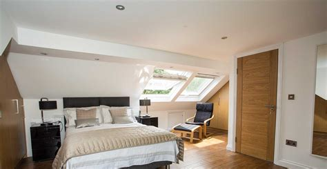 Barn Roof by Loft Conversions London Lmb Loft Conversions