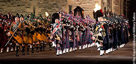 edinburgh tattoo packages military events coach breaks packages door2tour com