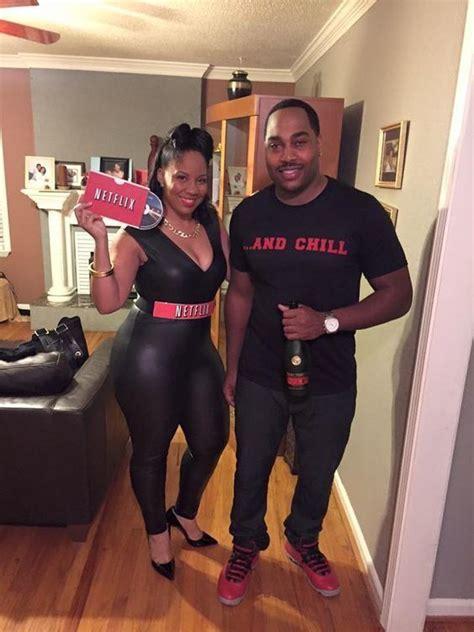 couples halloween costumes     cheesy