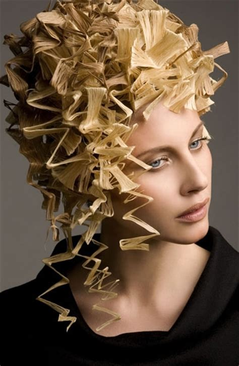 Strange Hairstyles by Hairstyles Inspiration