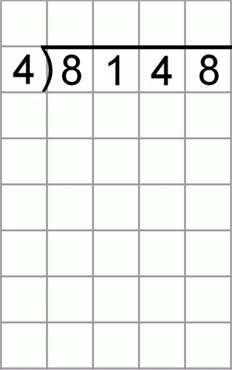 printable graph paper for division multiplication worksheets 187 multiplication worksheets on