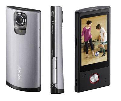 Kamera Sony Bloggie kolejna kamera sony bloggie ale tym razem z modu蛯em wifi