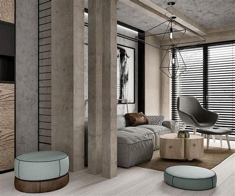 Arredare Casa Piccola Idee by Come Arredare Una Casa Piccola In Stile Industriale