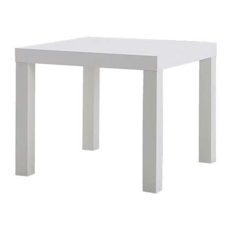 Ikea White Side Table Lack Side Table White 21 5 8x21 5 8 Quot Ikea