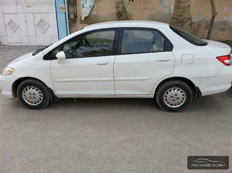 2004 Honda City used honda city 2004 car for sale in karachi 787854