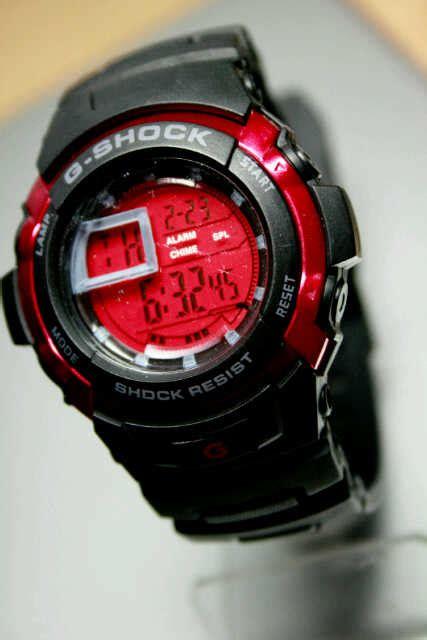 Jam Tangan G Shock Type 020 g shock