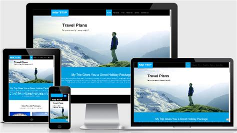 templates for travel website free download best travel website template free download webthemez