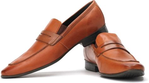 Sepatu Adio Motoya V 5 ruosh genuine leather semi formal shoes buy color