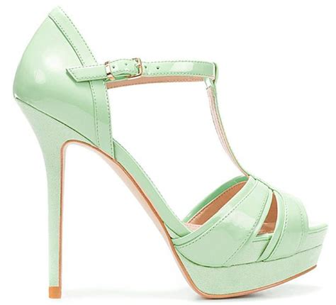 mint green wedding shoes pretty pastel shoes for your wedding day weddingbells