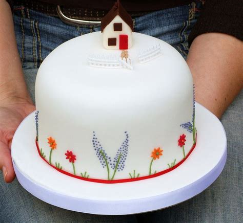 8 best images about new home cake on