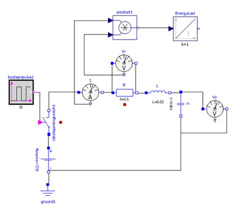voltage across resistor rlc circuit voltage across resistor of rlc circuit 28 images rlc circuit resistor power loss some