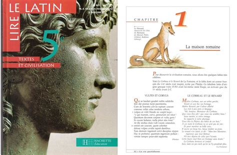 le latin et le 2340020247 1979 2014 histoire d un 233 chec de l apprentissage de la langue latine la question du latin