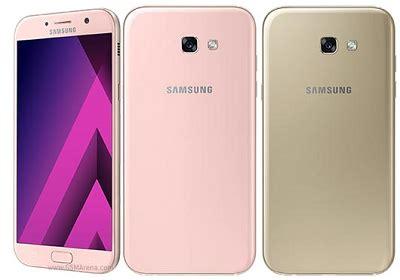Harga Samsung A3 Gold Terbaru harga terbaru samsung galaxy a7 2017 spesifikasi kamera