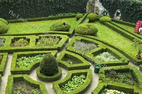formal herb garden herb garden garden ideas