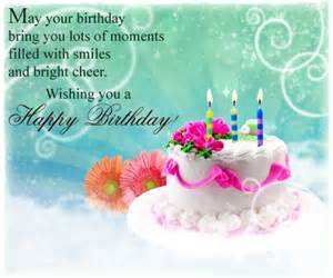 messages collection top 20 birthday greeting cards