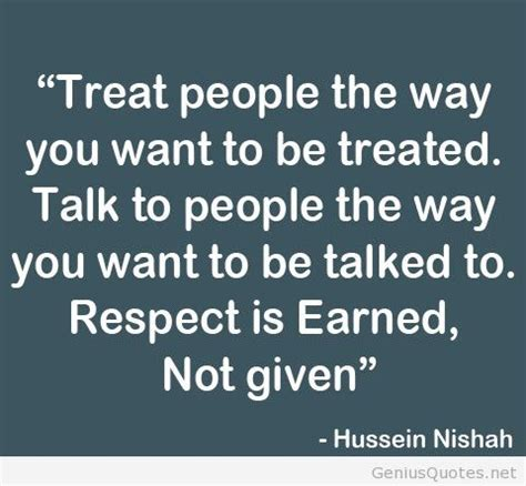 treat quotes brainyquote quotes respect fascinating respect quotes brainyquote