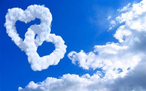 Wallpaper Awan Yang Indah | foto foto awan yang indah