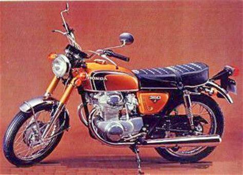 honda sport 350 cb350 motorcycles