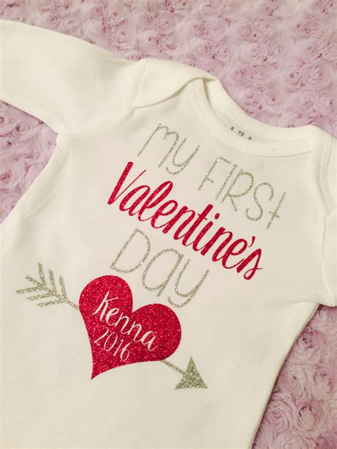 valentines day shirts for babies my s day bodysuit baby sparkle