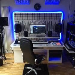 Setting Up Small Home Studio 20 Home Recording Studio Setup Ideas To Inspire You
