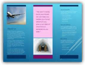 microsoft office brochure templates free tri fold brochure template word ms office templates
