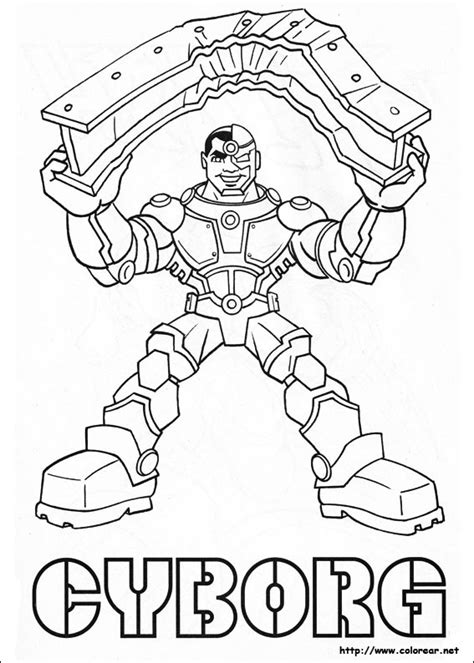 coloring pages comic book characters dc characters coloring pages