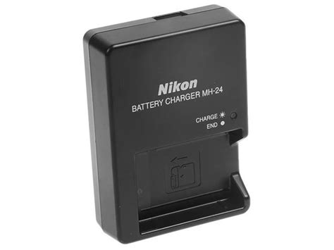 Charger Nikon Mh 24 Original genuine original nikon mh 24 dslr original battery