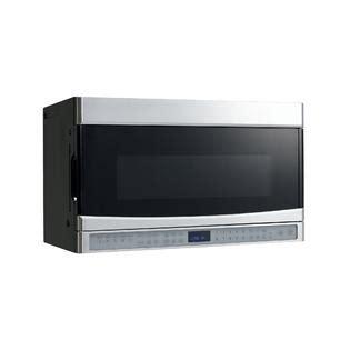 Right Swing Microwave kenmore elite the range microwave 2 0 cu ft 88523 sears