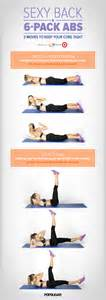 5 minute workout popsugar fitness