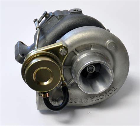 Toyota Ct26 Turbo Toyota Supra 86 92 Ct26 Turbocharger Turbo 50 A R W
