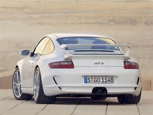 2007 Porsche 911 Gt3 2007 Porsche 911 Gt3 Motor Desktop