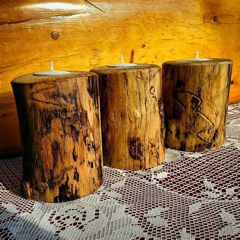 rustic wood centerpieces rustic wood candle holder rustic wedding centerpieces wood candle centerpieces rustic wedding
