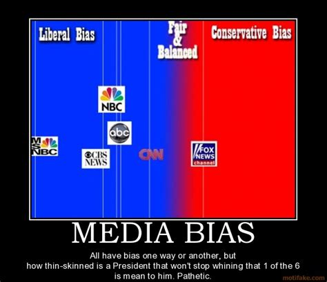 liberal bias muskegonpundit don t the of a politician