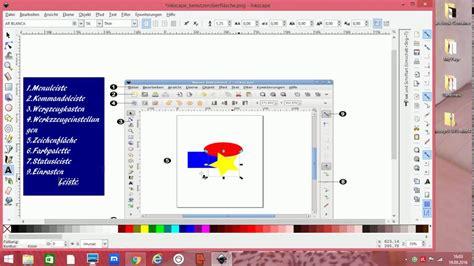 inkscape tutorial on youtube inkscape tutorial benutzeroberfl 228 che youtube